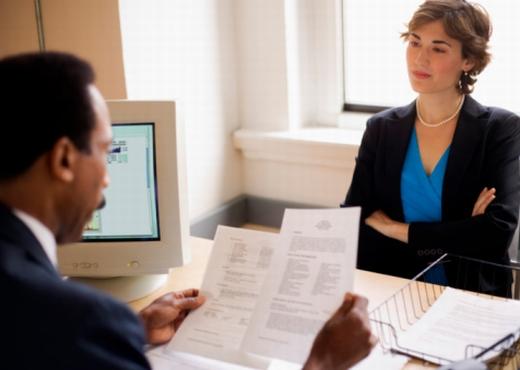 Cinco errores comunes al buscar un empleo