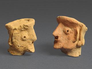 Descubren objetos de culto adorados hace 3 mil años