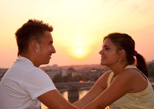 ¿Usted está involucrado en su relación afectiva?