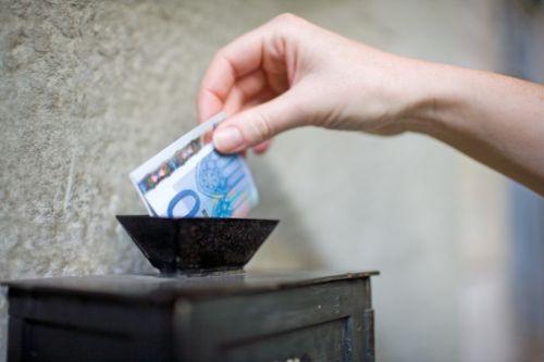 Fe y dinero