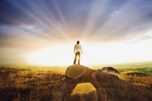 La luz de la fe