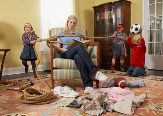 Déficit de Atención e Hiperactividad