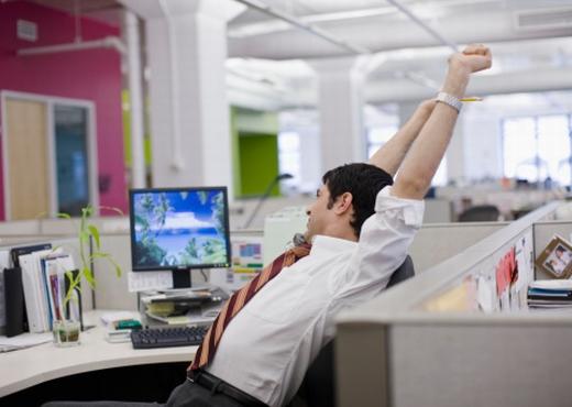 El ejercicio ayuda a despertarse y a mantener la concentración durante el día