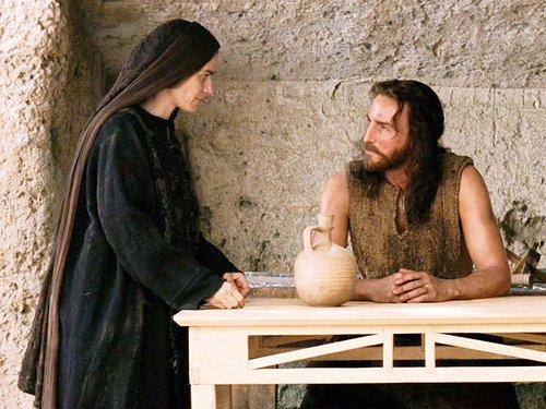 Costumbres de la Biblia – La Carpintería