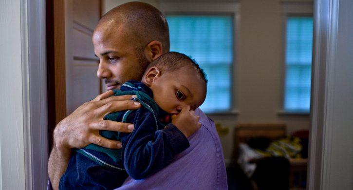 La paternidad puede cambiar el comportamiento del hombre