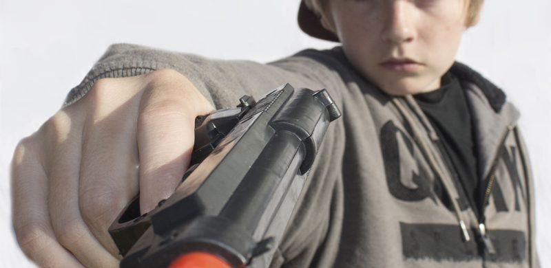 Juegos, violencia y valores