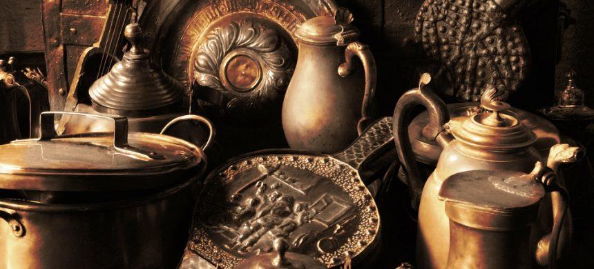 Exploración y mutaciones del cobre