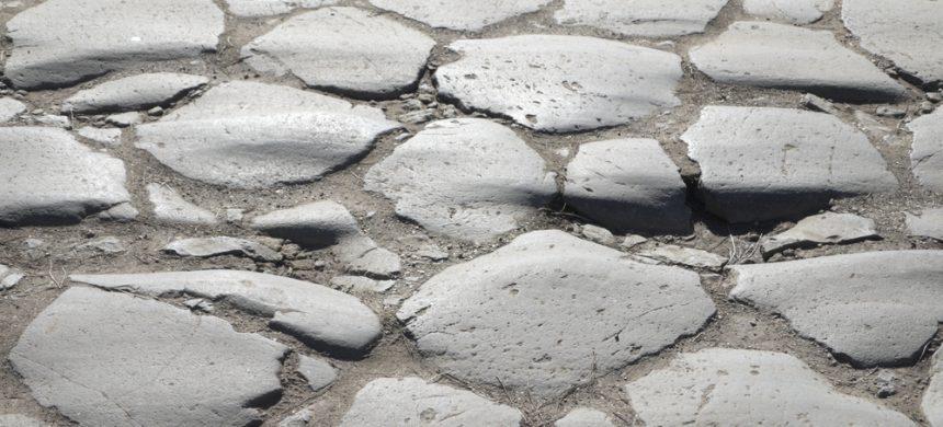 Costumbres de la Biblia: los caminos