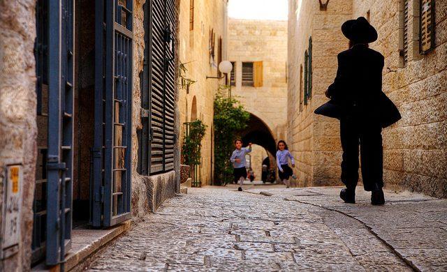 Curiosidades sobre el Barrio Judío de Jerusalén