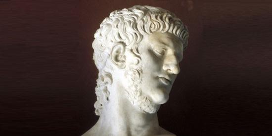 El emperador Nerón