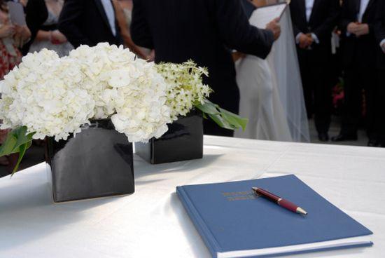 ¿Dónde está escrito que hay que casarse por registro civil?
