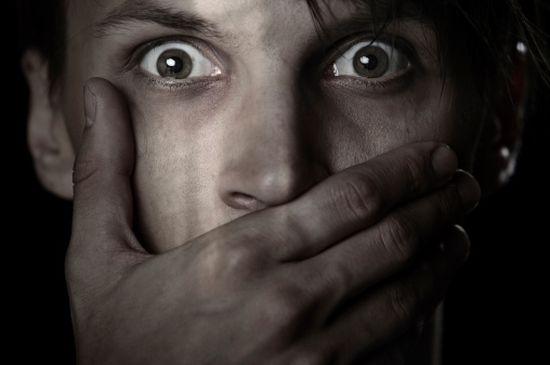 El miedo de Jacob