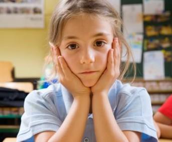 ¿Cómo lidiar con la ansiedad infantil?