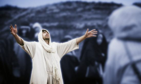 Primero la humillación, después la oración