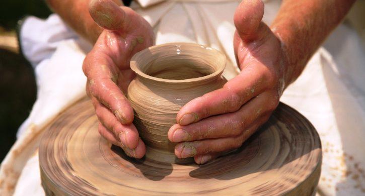 Costumbres de la Biblia – La cerámica