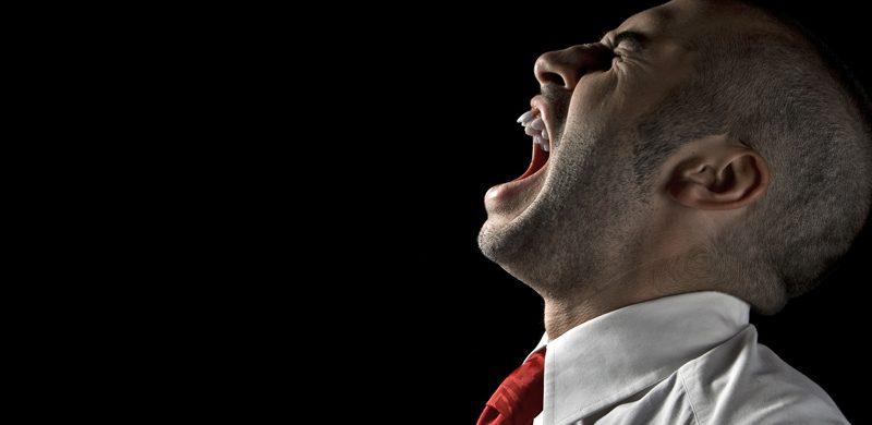 El Apocalipsis: el grito y el clamor de las almas