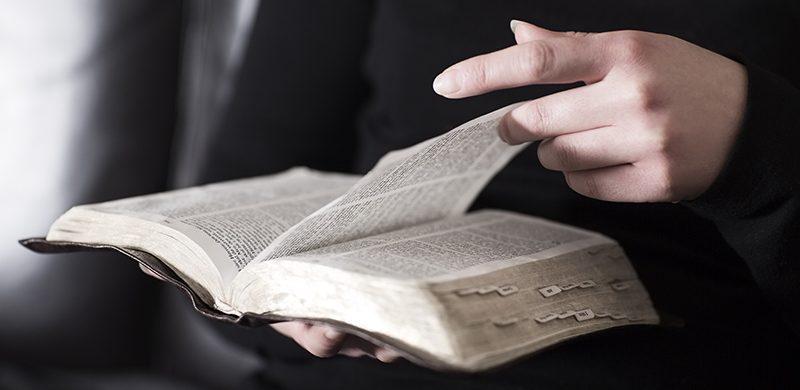La Biblia Sagrada
