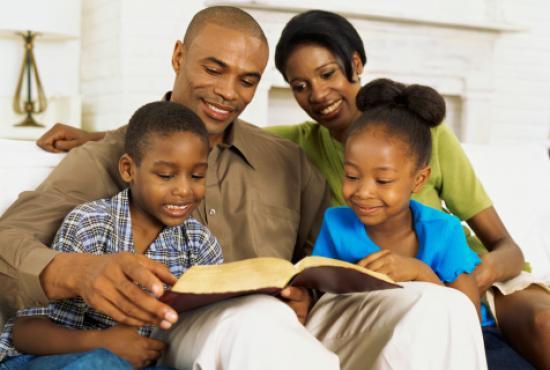 Educación que comienza en casa