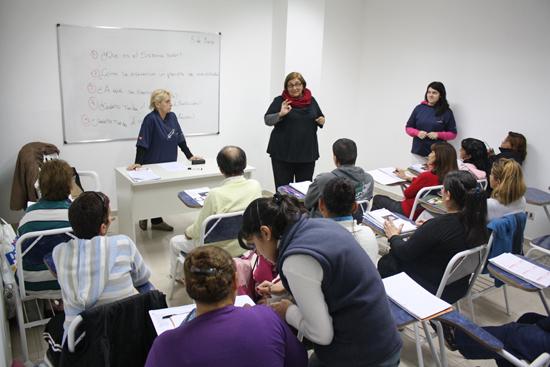 Organización Educacional Leer y Escribir