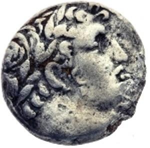 La moneda del Templo de Jerusalén