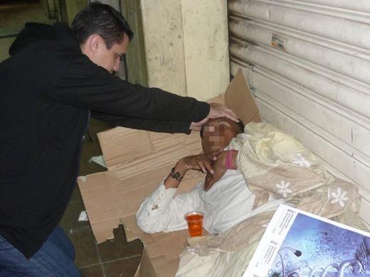 Proyecto Arcángel: una iniciativa más de la FJU