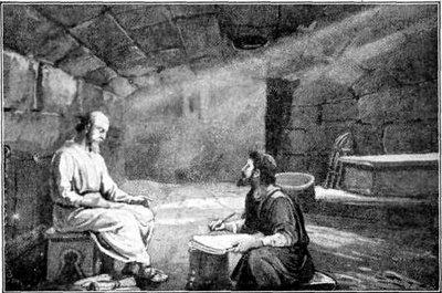 Costumbres de la Biblia – Los amanuenses