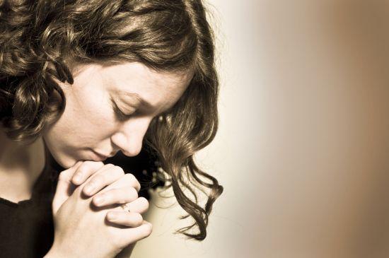 ¿Usted confía en Dios?