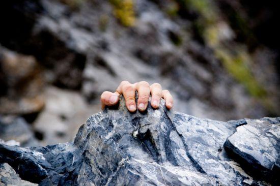 ¿Persistir o desistir de la bendición?
