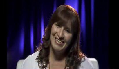 En la Universal, Graciela Galvan aprendió que es posible ser feliz