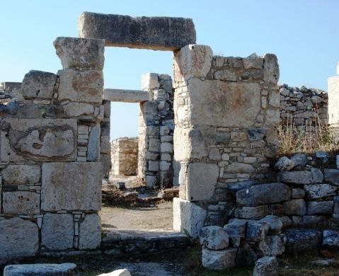 Lugares de la Biblia – Samos
