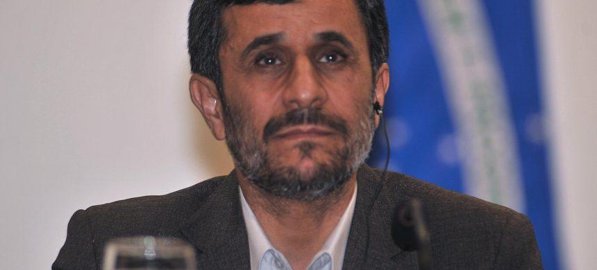 """""""Israel será eliminado"""", dijo el ex-presidente de Irán"""
