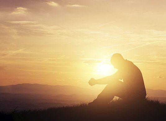 ¿Mantener la fe o desanimarse y punto?