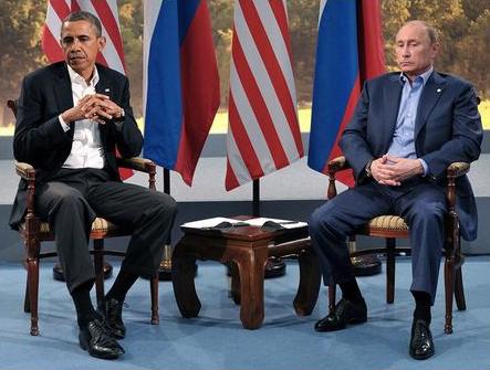 Fin de los Tiempos: ¿la Guerra Fría se reencendió?