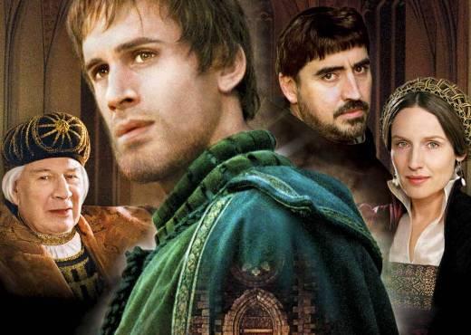Lutero, la película