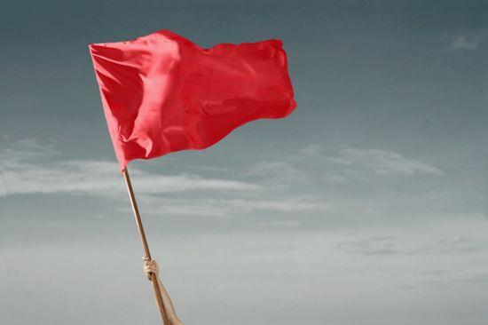 La bandera del Evangelio