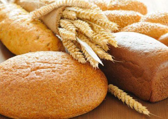El pan consagrado