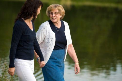 Noemí: un ejemplo de suegra