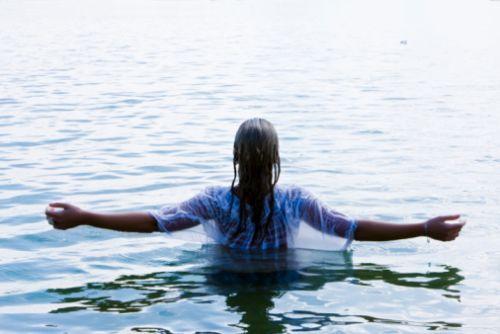 Nuevo bautismo