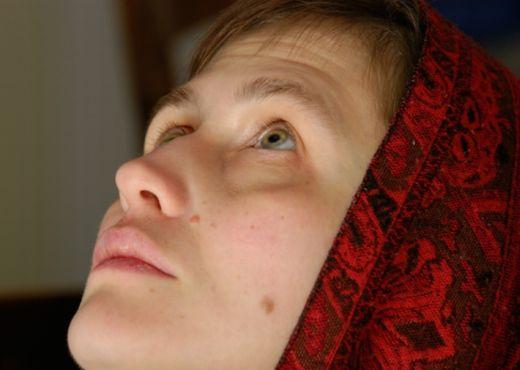 Mujeres de la Biblia – María (Miriam)