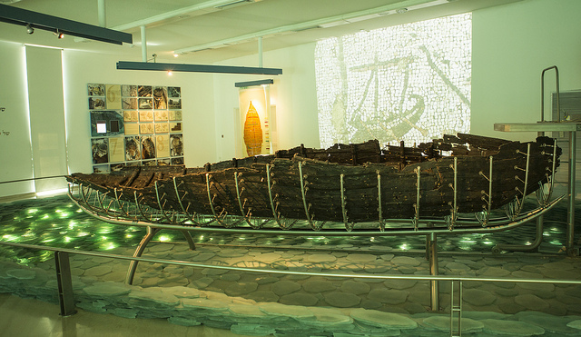 """La """"Barca de Jesús"""""""