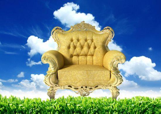 ¿Quién ocupa el trono?