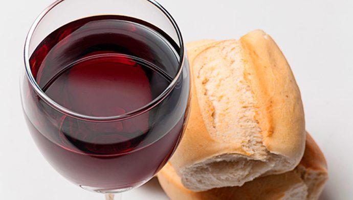 Noche de la Salvación con la Santa Cena