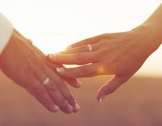Casamiento a la moda antigua en Israel – 4º Parte