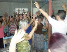 La Prédica del Evangelio en Cuba