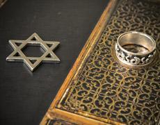 Casamiento a la moda antigua en Israel – 1º Parte