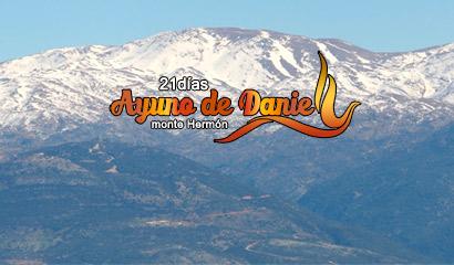 Revelación Divina en el Monte Hermón