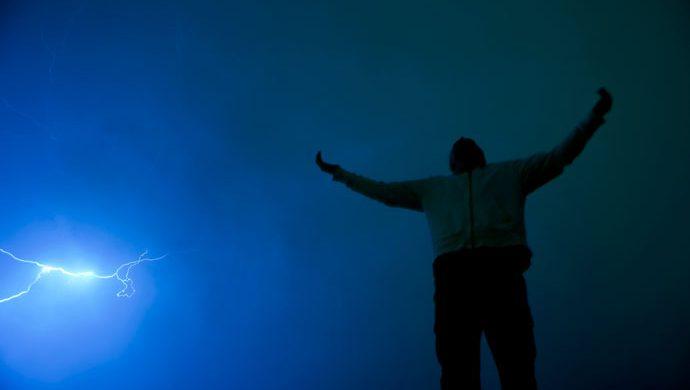 ¿Qué es lo que sucede con una persona sin el Espíritu Santo?