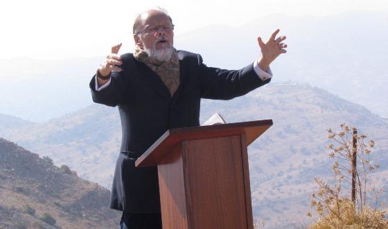 Movilización mundial para la evangelización