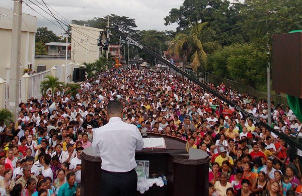 Día T en Nicaragua