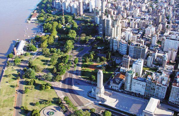 Un destino imperdible de la Argentina